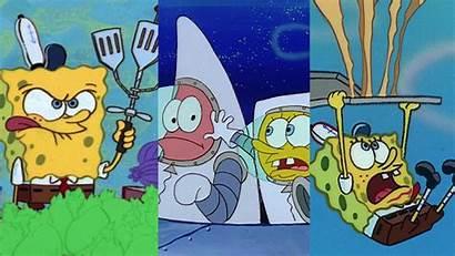 Spongebob Squarepants Episodes Nickelodeon Hub Tv Ranked