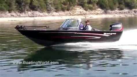 Bass Pro Deep V Boats by 2015 Ranger Vs1780 Deep Vee Aluminum 17 Fishing Boat