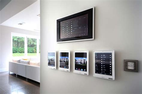 E-home Automation By Design : Design Innovation's Smart Home 'spicer's House' Featured