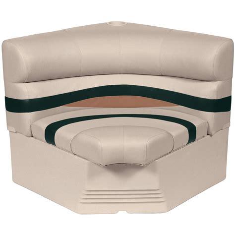 Pontoon Captain Seats by Wise Premier 1100 Series Pontoon Captain S Seat