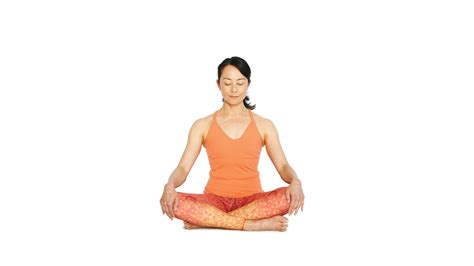 Standing Firm by Easy Pose Sukhasana Yoga Journal