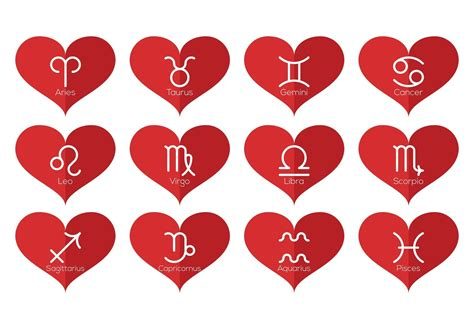 What Does Your Zodiac Sign Reveal About Your Love Life?