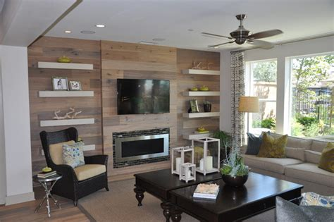 Living Room Accent Wall Fireplace by Accent Wall Fireplace Entertainment Center Combo