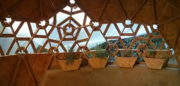 dome home interior design diy geodesic dome by gianluca stasi serves several uses