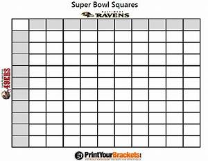 super bowl betting squares 2013 stylish spoon With super bowl betting pool template