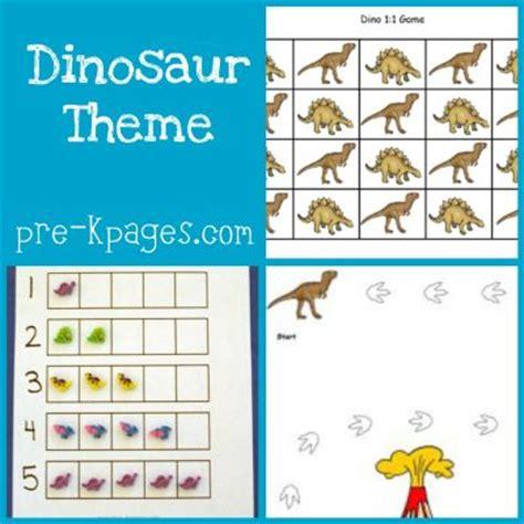 dinosaur theme preschool activities dinosaur theme activities in preschool pre k pages 570