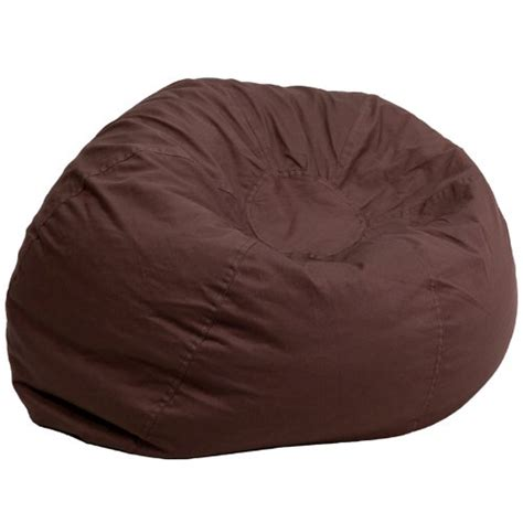 top 5 best bean bag chair for adults brown for sale 2017
