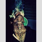 Kid Ink Neck Tattoos   459 x 635 jpeg 97kB
