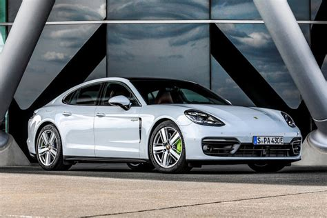 In porsche tradition, the panamera instrument cluster features a. 2021 Porsche Panamera: Review, Trims, Specs, Price, New Interior Features, Exterior Design, and ...
