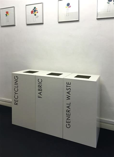 Office Recycling Bins. Stylish Office Recycling Bins