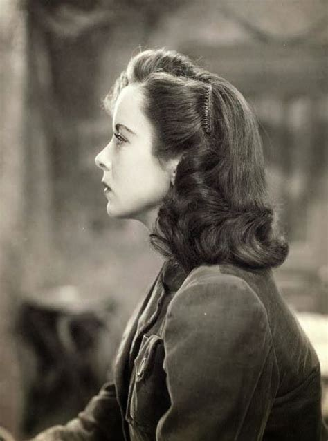 Late 1940s Hairstyles by Best 25 1940s Hairstyles Ideas Only On Retro