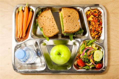 Backtoschool Lunches Timesaving Ideas For A Healthy