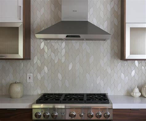 Updating Kitchen Tile Backsplash by The Backsplash Is Gorgeous Installation Inspiration