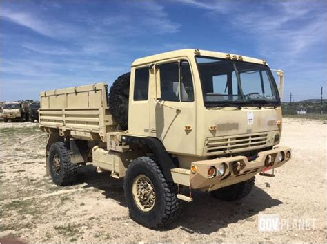 stewart stevenson m1078 for sale 182 used trucks from 2 500