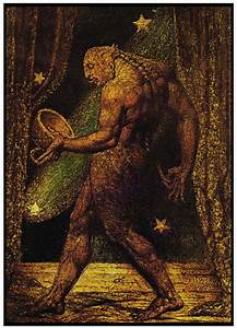 William Blake, The Ghost of a Flea - The Culture Club