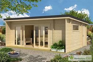 Gartenhaus Modern Metall : flachdach gartenhaus lasita maja java gartenhaus ~ Sanjose-hotels-ca.com Haus und Dekorationen