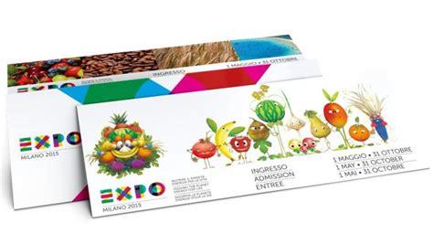 Prezzo Ingresso Expo Expo 2015 Dove Acquistare E I Prezzi Dei Differenti