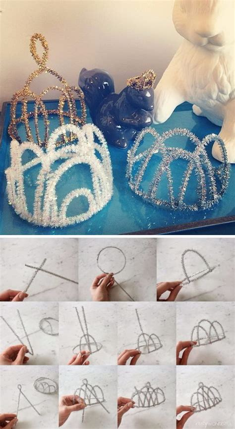 diy disney frozen inspired crafts hative