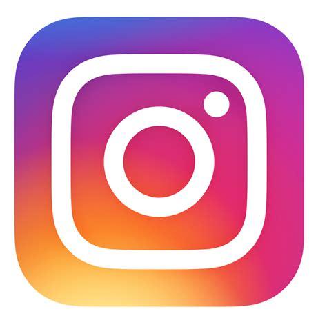 instagram icon transparent vector instagram has recently changed their logo design
