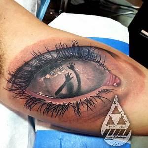 Mark Duhan TattooNOW