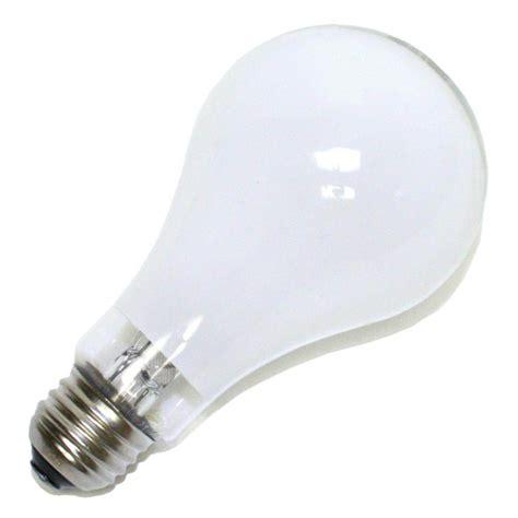 ge 12467 hr100dx38 a23 mercury vapor light bulb