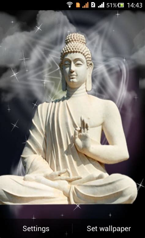 buddha live wallpaper lord buddha live wallapaper android apps on play