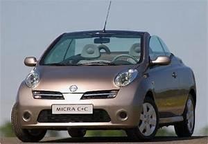 Nissan Micra Cabriolet : testberichte und erfahrungen nissan micra c c 1 4 88 ps ~ Melissatoandfro.com Idées de Décoration