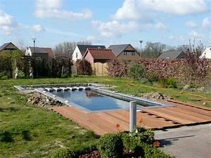 Construction Piscine Naturelle : les solutions de chauffage de piscine naturelle naturapool en suisse ~ Melissatoandfro.com Idées de Décoration