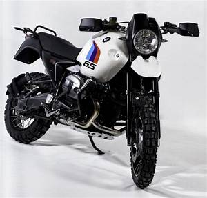 Garage Moto Paris : bmw r 120 gs una quasi replica della r 80 g s paris dakar motociclismo ~ Medecine-chirurgie-esthetiques.com Avis de Voitures