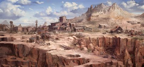Old West Background (55+ pictures)