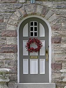 Replacing Front Door Video
