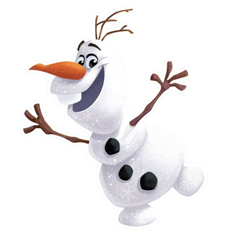 Download Frozen Olaf Clipart Hq Png Image Freepngimg