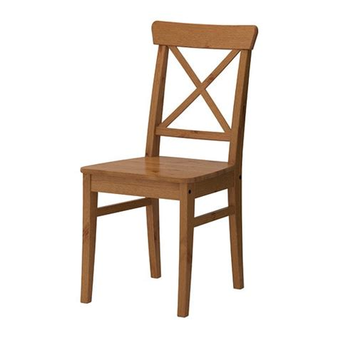 chaise en ch ti ingolf chair ikea