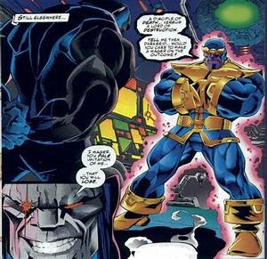 Apocalypse, Darkseid, and Thanos: A Guide to Big Blue ...