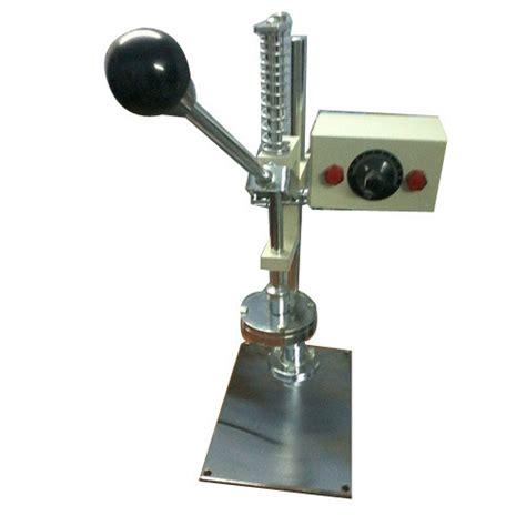aluminium foil sealing machine   rs  pieces sheetal plastic indstries id