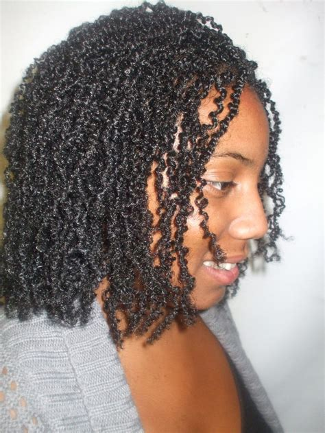 Twist Hairstyles by Lita Twist I How They Do This Twisting With
