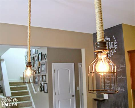 lighting 8 original industrial pendant lights you can craft yourself Industrial