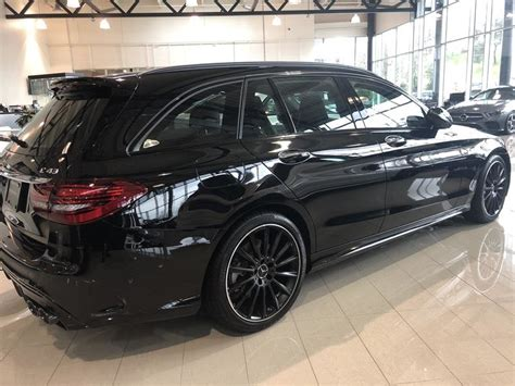 Then browse inventory or schedule a test drive. Mercedes-Benz Boundary | 2020 Mercedes-Benz C43 AMG 4MATIC Wagon | #XB2609