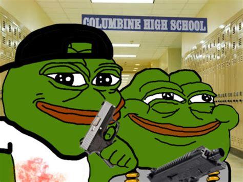 Pepe Know Your Memes - columbine pepe smug frog know your meme