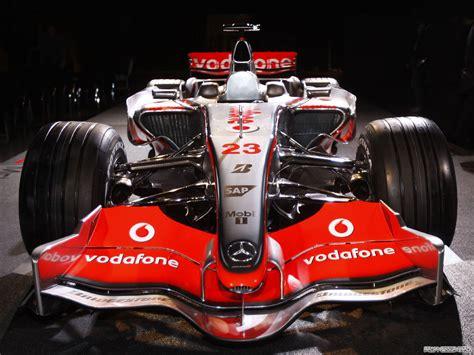 1,5-литровые двигатели Формулы-1