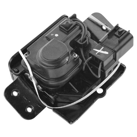 Oem Liftgate Power Lock Actuator Integrated Latch For