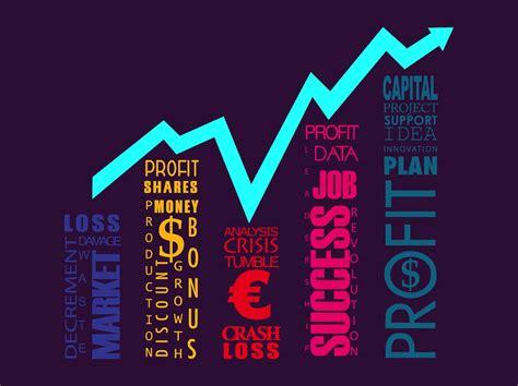 Financial Stats Vector Art & Graphics | freevector.com