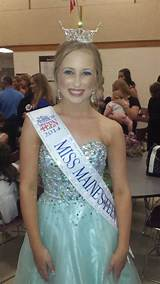 Miss florida outstanding teen