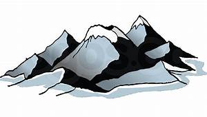 Allinallwalls : mountain clip art, mountain clipart ...