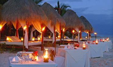 mexico  inclusive wedding packages beach