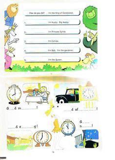 lekcja angielskiego dla dzieci images worksheets