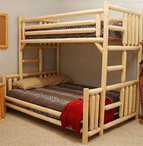 bunk beds  teens unique bunk bed double twin bunk