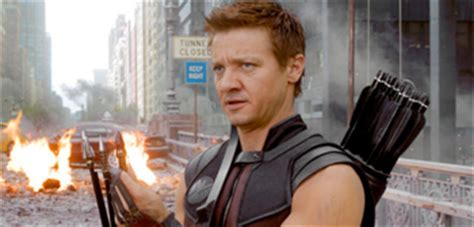 Jeremy Renner Also Set Return For Captain America
