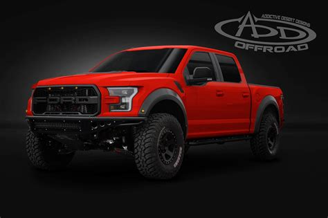 Are There Any 2018 Ford Raptor Changes?