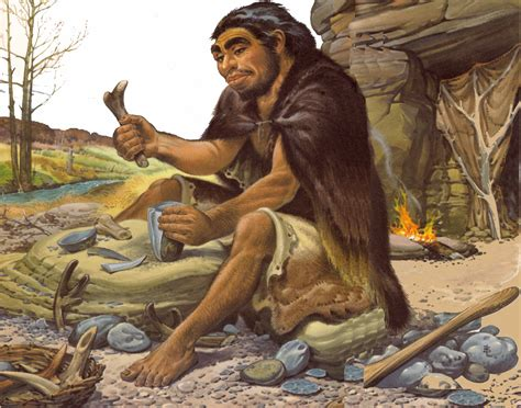 Secrets Of The Stone Age 3